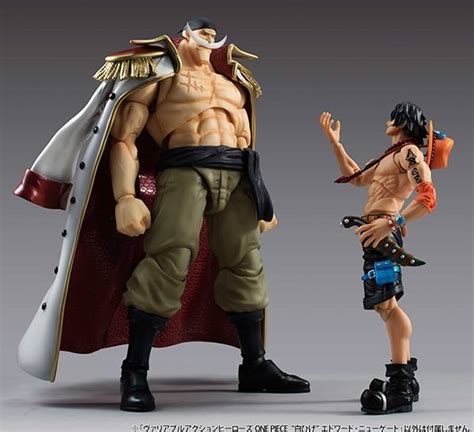Vah Nico Robin Variable Heroes One Op Pvc Shf Figure Kws toyzmag 187 barbe blanche vah one