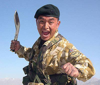 Ghurka Ka by Knife Of Choice Survival The Walking Dead Forum