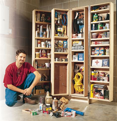 shop storage cabinet plans aw extra giant shop cabinet popular woodworking magazine