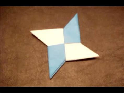 How To Make Origami Shuriken - pin shuriken origami image search results on