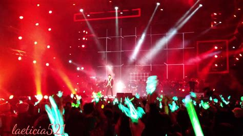 lee seung gi you re my woman lee seung gi hope concert 2013 opening because you re my