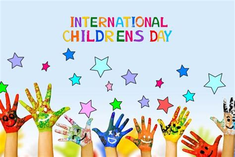 s day happy international children s day bell house nursery