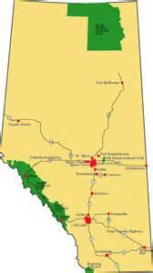 grande prairie canada map grande prairie maps