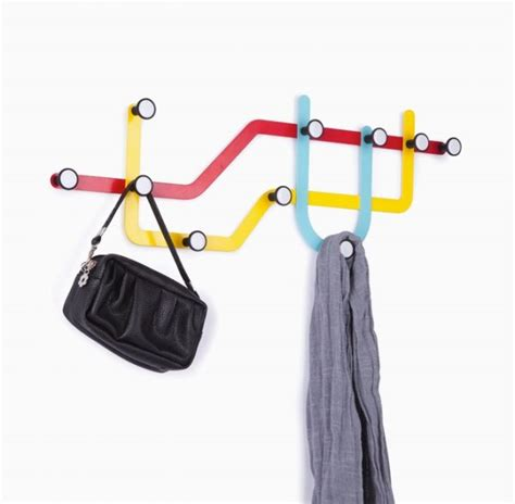 unique coat hooks 40 decorative wall hooks to hang your things in style
