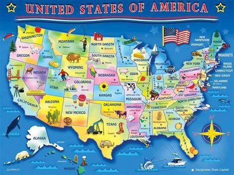 usa map kid friendly puzzle usa bestseller shop alles rund um spielwaren