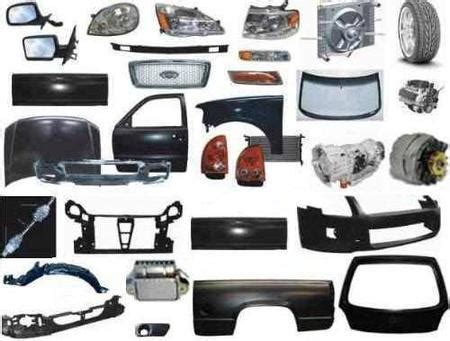 aftermarket auto body parts oak park mi