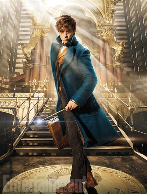 fantastic beasts and where to find them the illustrated collector s edition harry potter books exxxclusive key grip revealed for fantastic beasts and