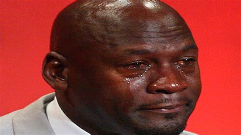Michael Jordan Crying Meme - boston celtics new logo cockytalk