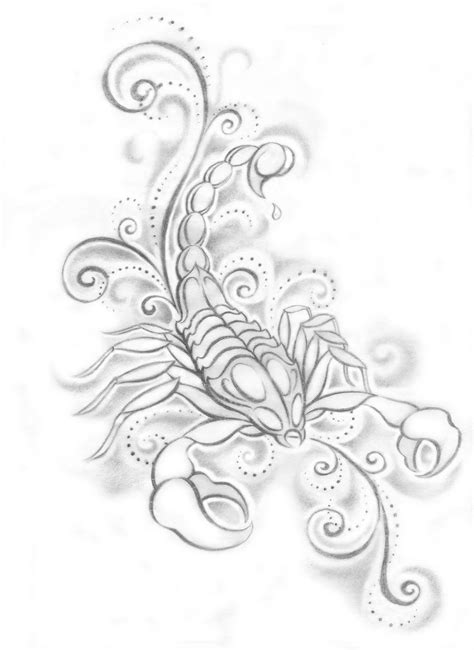 elemental tattoo designs pin gilland scorpio design from elemental