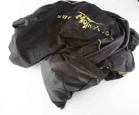 Product review: Motrax Deluxe Bike Cover   MCN