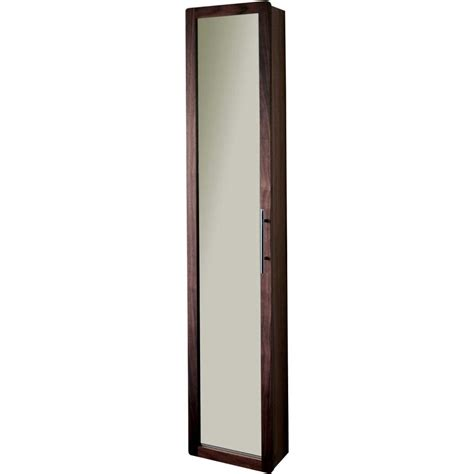 tall mirrored bathroom cabinet bathroom tall cabinets with mirror useful reviews of