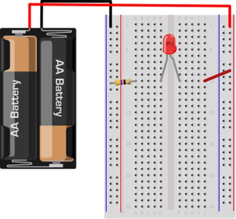 breadboard circuit troubleshooting how to use a breadboard