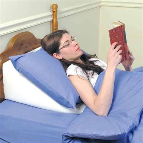 best pillow for sitting up in bed sit up in bed pillow image is loading view more images