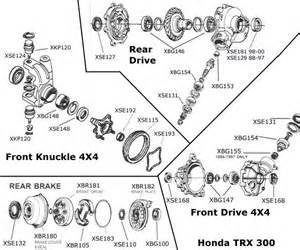 Honda Recon 250 Rear Axle Diagram Polaris 400 Carburetor Diagram Car Interior Design