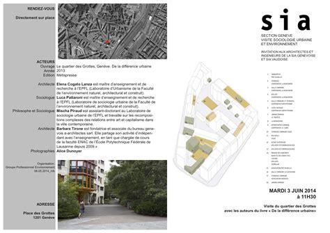 samouraï siège visite sociologie urbaine et environnement sia section