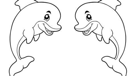 dibujar delfines dibujos para pintar c 243 mo hacer un m 243 vil colgante para beb 233 s dibujo de caracoles