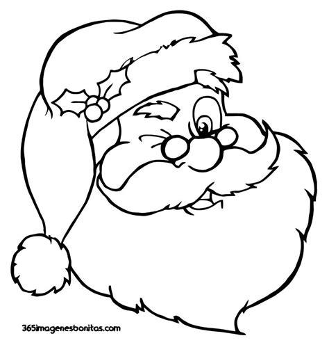 dibujos de navidad para colorear de santa claus im 193 genes de navidad para colorear dibujos bonitos