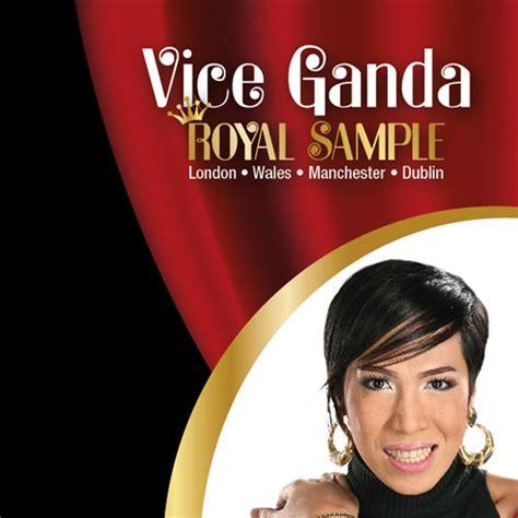 Vica Royal buy vice ganda royal sle sa tickets vice
