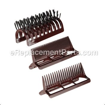 Perfector Hair Styler Replacement Parts by Remington Ds 835 Parts List And Diagram