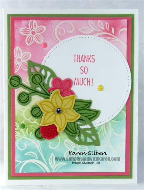 Thank You Card Sender