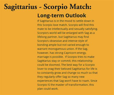 related keywords suggestions for scorpio sagittarius