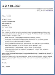 Lpn Cover Letter lpn cover letter for resume resume downloads