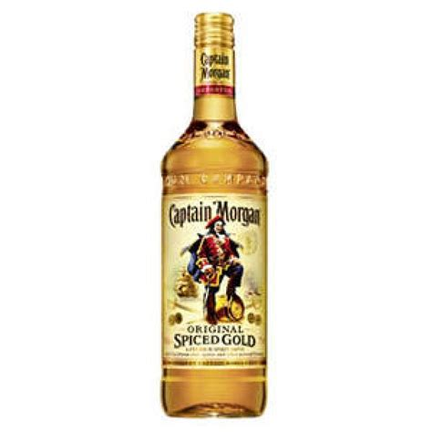 captain spiced gold captain spiced gold real ansehen
