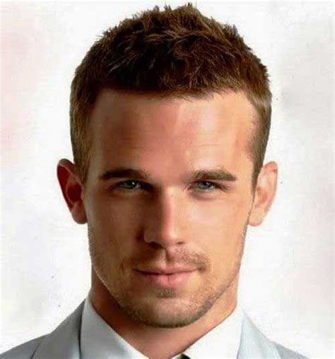 short hairstyle for man 30 cool mens short hairstyles 2014 2015 mens