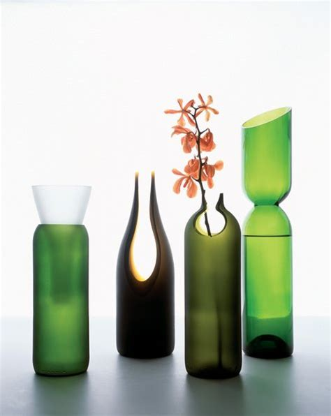 Orchids In A Vase Products Transglass Studio Tord Boontje