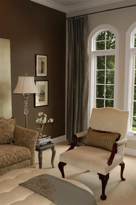 pretty living room with beige accents wall feat brown 17 best images about room renovation on pinterest