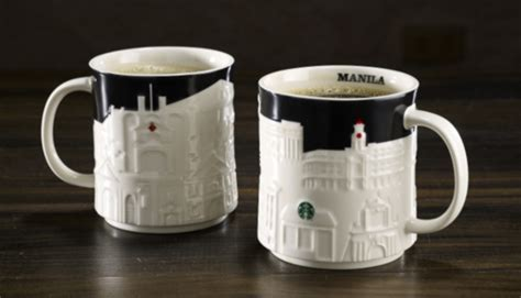 mug design philippines starbucks relief mug a must have for every manila and