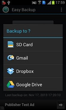 format sd card apk easy backup apk for android