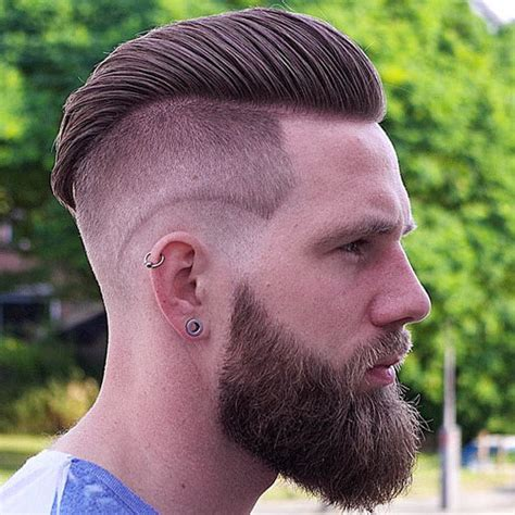2015 style for mens sideburns 21 best fade haircuts