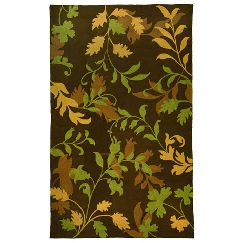 Homefires Shaker Heights 3x5 Outdoor Rug 235509 Rugs 3x5 Outdoor Rug