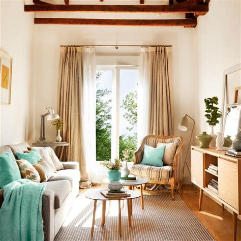 salones decoracion de interiores salones muebles para la decoraci 243 n sal 243 n comedor