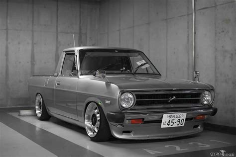 nissan sunny pickup 1000 images about datsun on pinterest
