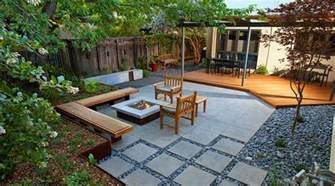 Modern Landscaping Ideas For Small Backyards 16 Captivating Modern Landscape Designs For A Modern Backyard
