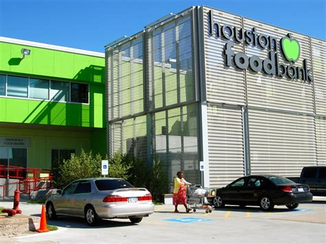Houston Food Pantry by Inside The Houston Food Bank State Of The Building Makes A Bi Culturemap Houston