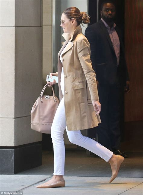 Bradleys Zapato Twist Camel Premium donald s melania steps out with in no makeup and a t shirt daily mail