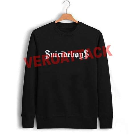 Curtain World Reviews Boys Unisex Sweatshirts
