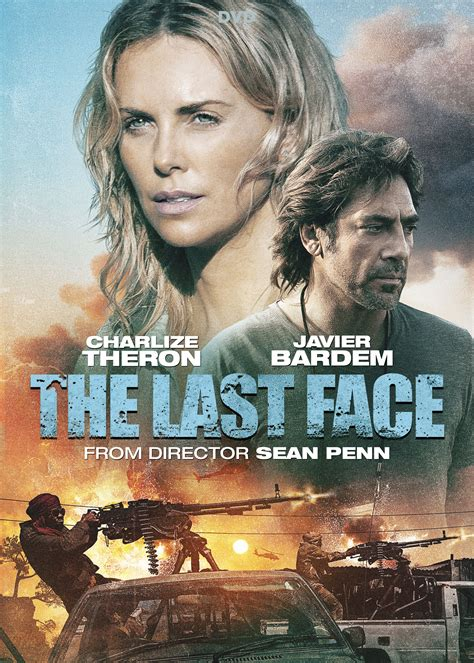 Last Face 2016 Full Movie The Red Carpet Home