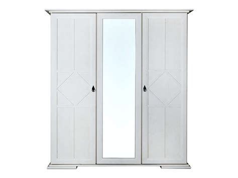 Armoire Conforama 3 Portes by Soldes Armoire 3 Portes Romy Soldes Armoire Conforama
