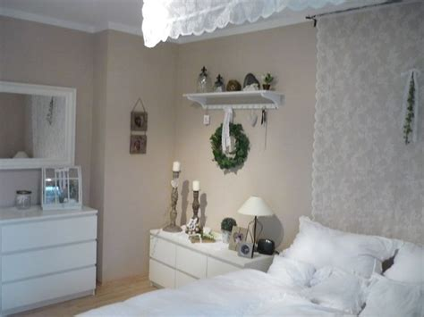 kleine schlafzimmerdekoration die besten 17 ideen zu franz 246 sischer landhausstil auf