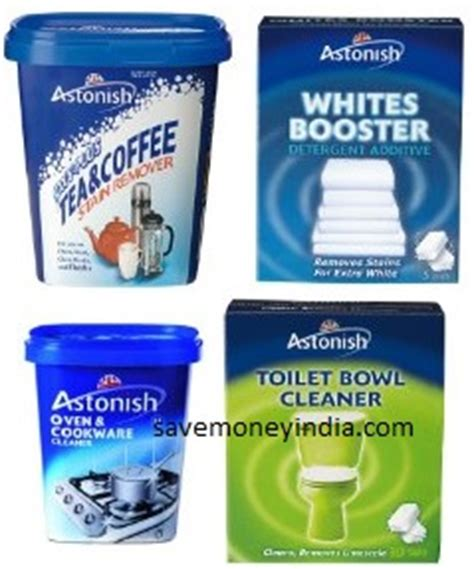 Astonish Sabun Pro Cleaning Paste 1 astonish oxy plus tea coffee stain remover 350gm rs 199 laundry white booster 5 tabs rs 275