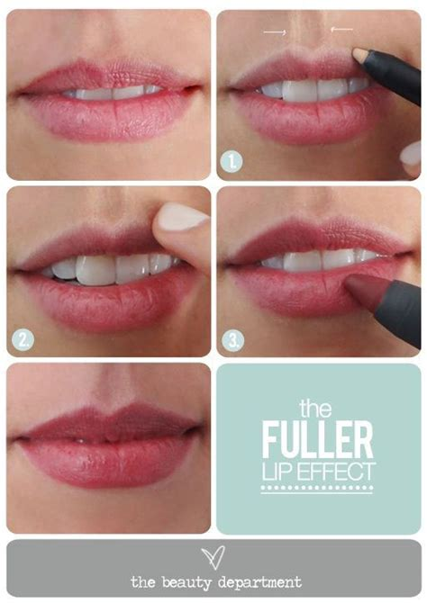 tattoo to make lips look bigger 18 hacks tips and tricks on how to make your lips look
