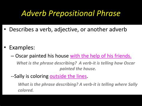 adverb phrase related keywords adverb phrase long tail