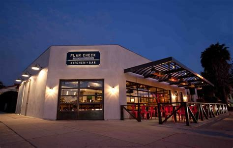Plan Check Kitchen Bar Los Angeles Ca 90025 by Cafe Bar Plan Check Kitchen Bar Los Angeles Ca