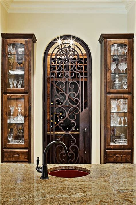 images wine closet pinterest