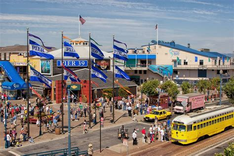 3 kid friendly restaurants on pier 39 family pier 39 san francisco visitor guide