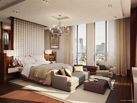 star hotel residential tower interior design  build